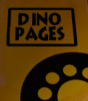 Dino Pages/Yellow Pages