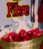 Flesh & Fibre/Fruit & Fibre