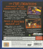 Fur Fighters Box Art